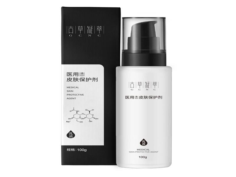 醫用造口皮膚保護劑(乳液型)