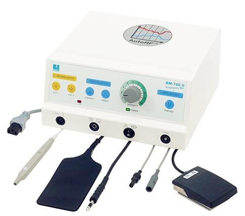 厂家德国Sutter苏特低温射频利普刀BM780II