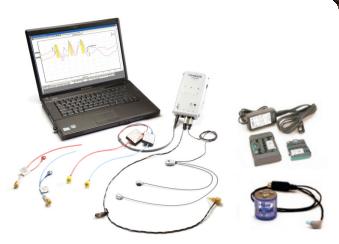 厂家加拿大Vivosonic听觉诱发电位检测系统INTEGRITY V500