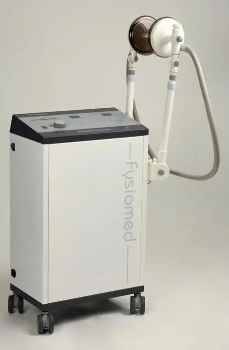 厂家比利时Fysiomed费斯迈德短波治疗仪11165