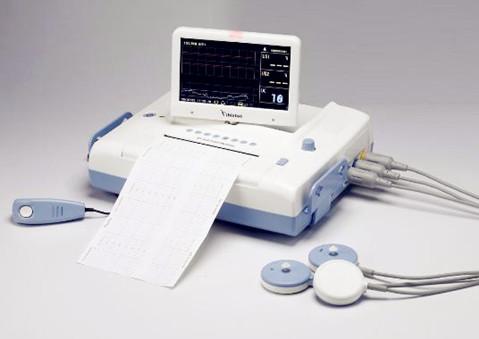 厂家韩国博特超声多普勒胎儿监护仪BT-350