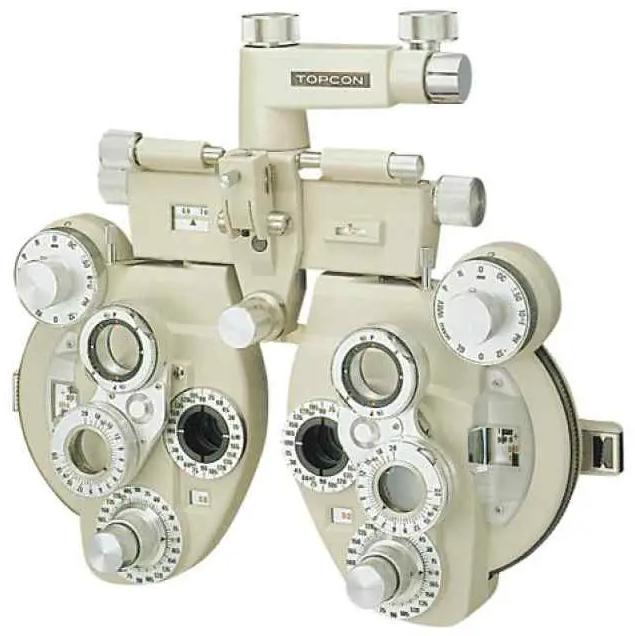 厂商日本拓普康视力检查器VT-10