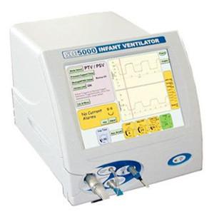 厂家英国SLE小儿呼吸机SLE6000