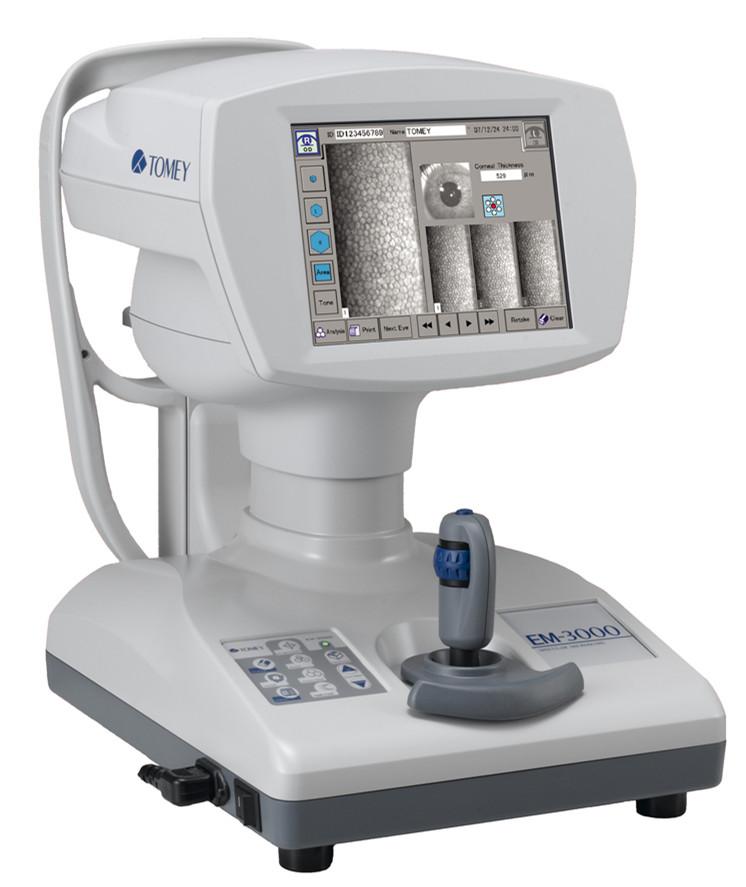 厂商日本多美角膜内皮细胞显微镜EM-4000