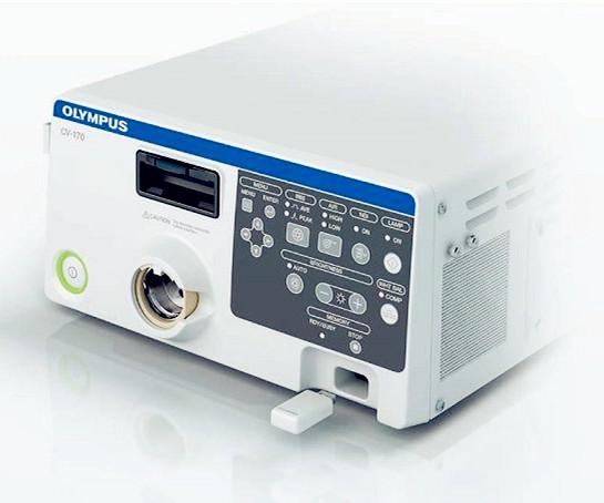 供应日本奥林巴斯电子鼻咽喉镜ENF-VT2