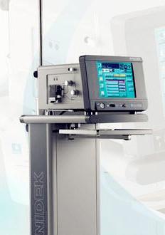 厂家日本尼德克眼科超声乳化手术系统CV-7000