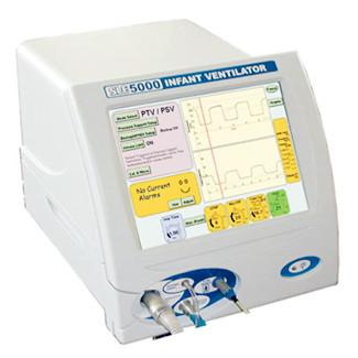 厂家英国SLE小儿高频呼吸机SLE5000