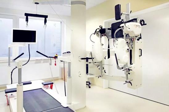 厂家瑞士Hocoma和珂玛步态评估与训练系统Lokomat Pro/Nanos