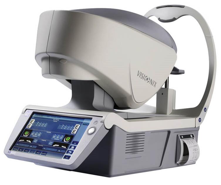 厂商法国LUNEAU路尼奥综合验光仪VX120