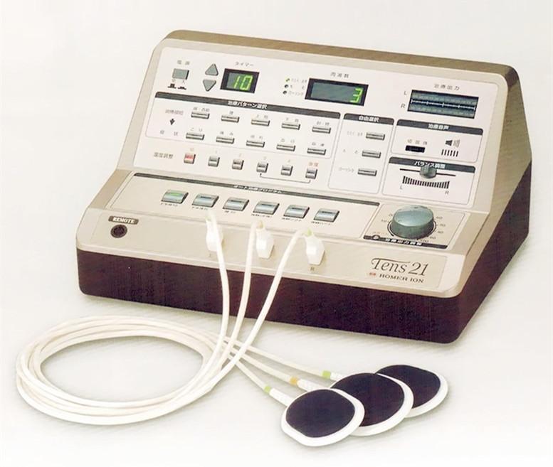 厂商日本好玛低频电子脉冲低周波治疗仪TENS21
