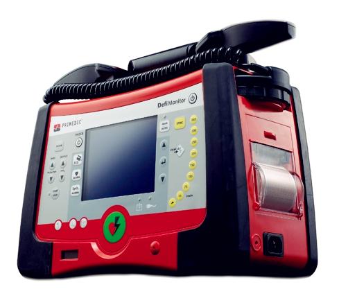 厂商德国普美康除颤监护仪XD1xe(M290)