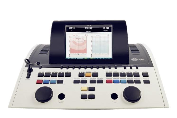 厂商丹麦国际听力听力计和声阻抗仪AA222