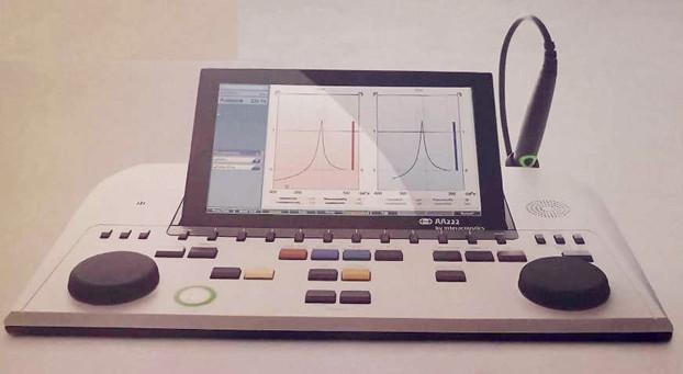 厂商丹麦国际听力声阻抗仪AT235h AT235