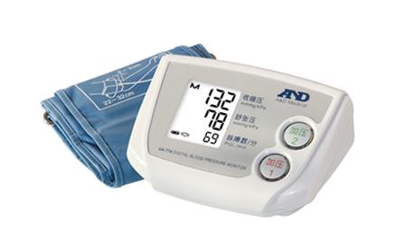 厂家日本AND爱安德动态血压监护仪TM-2430