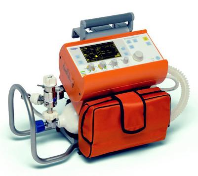厂商德国德尔格呼吸机Savina300