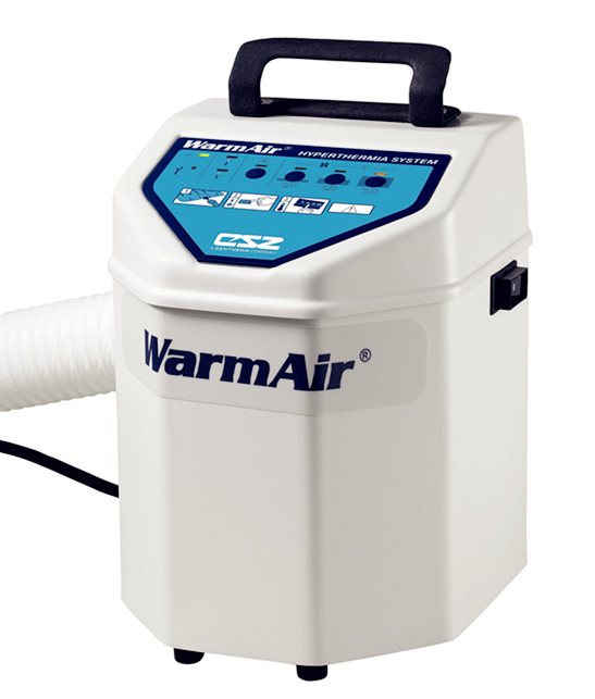 厂家美国CSZ病人加温系统WarmAir135