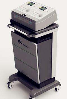 厂商日本米娜多MINATO低频治疗仪PO-2型
