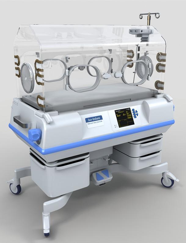 厂商日本阿童木婴儿培养箱Atom Infant Incubator 101/Air Incu i
