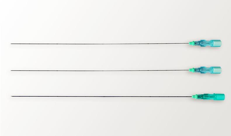 厂家日本八光真空负压抽吸式细胞活检针