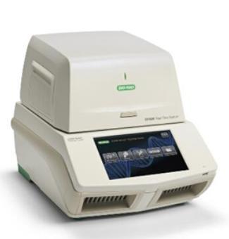 厂商美国伯乐实时定量PCR扩增仪CFX96 Deep Well
