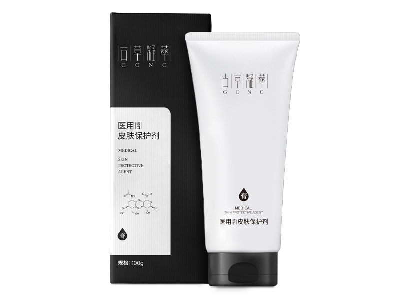 醫用造口皮膚保護劑(膏)