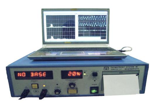 厂商美国Somatics醒脉通电痉挛治疗仪Thymatron System IV