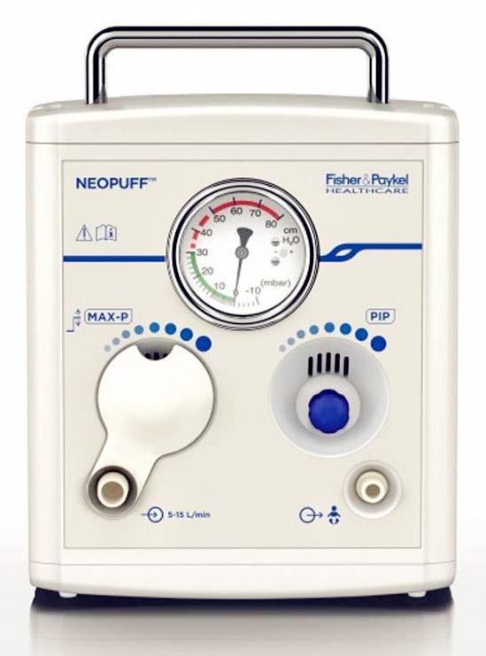 厂商费雪派克T-组合婴儿复苏器RD900AZU