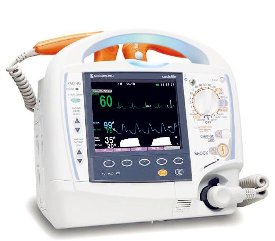 厂家光电除颤监护仪TEC-5631/TEC-5621/TEC-5602