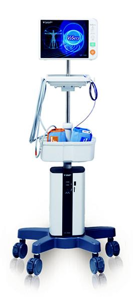 厂商日本福田血压脉搏测量装置VS-1500A VS-2000