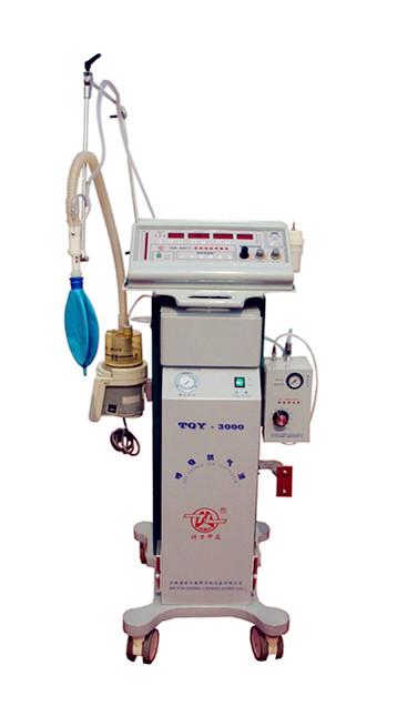 厂家德国CARL REINER高频喷射呼吸机TwinStream