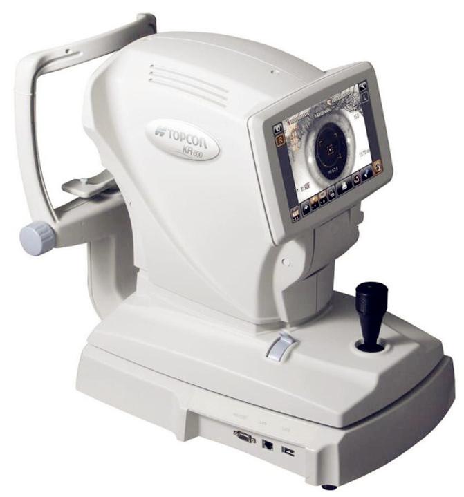 厂家直销日本拓普康电脑验光仪KR-800/RM-800