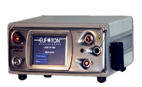 厂家意大利EUFOTON优福通半导体激光治疗仪LASEmaR1500/LASEmaR1000