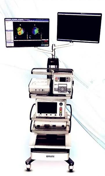 厂家飞利浦心脏电生理三维标测系统KODEX-EPD