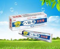 八仙草凍瘡膏