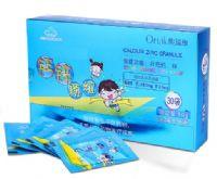 奥瑞康钙锌颗粒(钙锌同补,婴幼儿产品)
