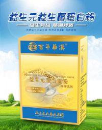 益生元蛋白质粉固体饮料