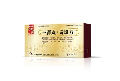三肾丸(岢岚方)