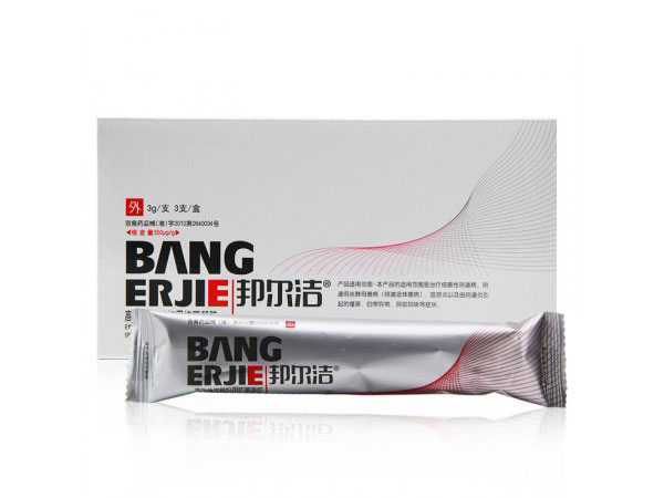 邦爾潔-高效單體銀婦用抗菌凝膠