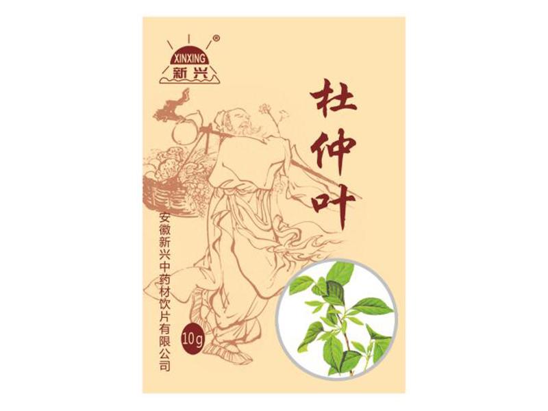 杜仲叶(中药饮片)