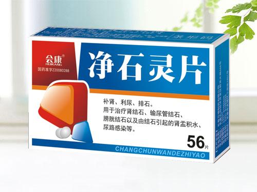 凈石靈片(會康●天行健)