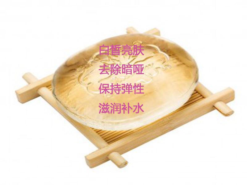 氨基酸水晶皂
