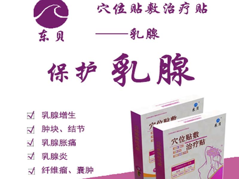 乳腺貼 (多種規格型號 承接貼牌代加工)