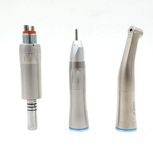 山月低速氣馬達牙科手機