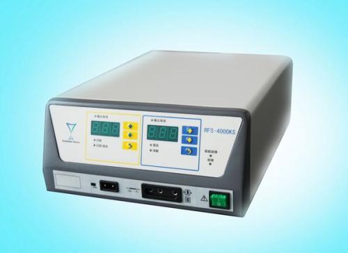 賽盟TJSM-2000A微波電刀兩用治療儀
