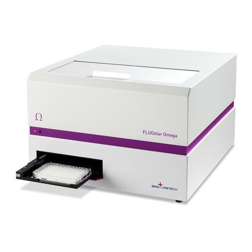 邁瑞酶標測定儀
