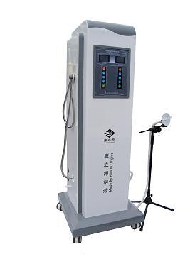 能安FJ-008A超聲波臭氧霧化婦科治療儀