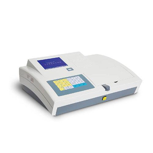 優利特URIT-880半自動生化分析儀