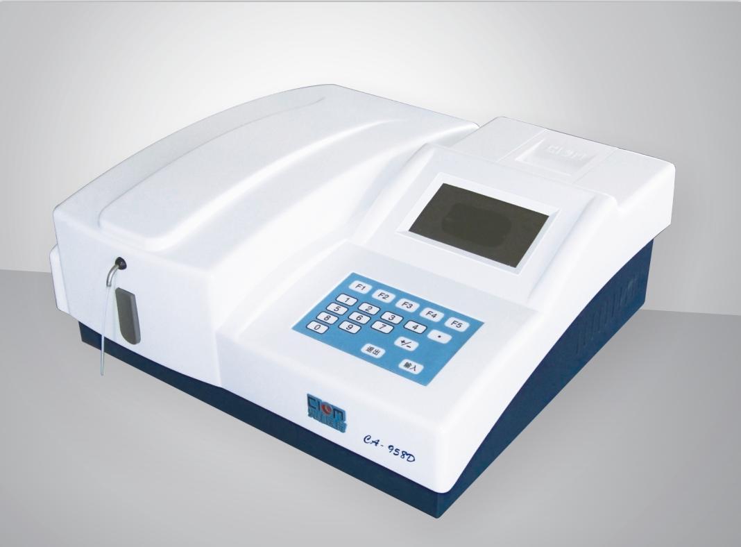 恩普生EMP-168半自動生化分析儀