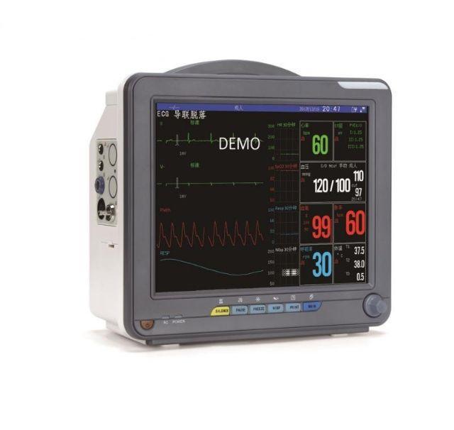 SD2003系列多參數監護儀