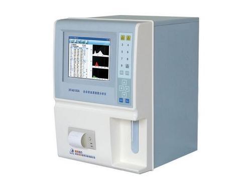理邦全自動血細胞分析儀